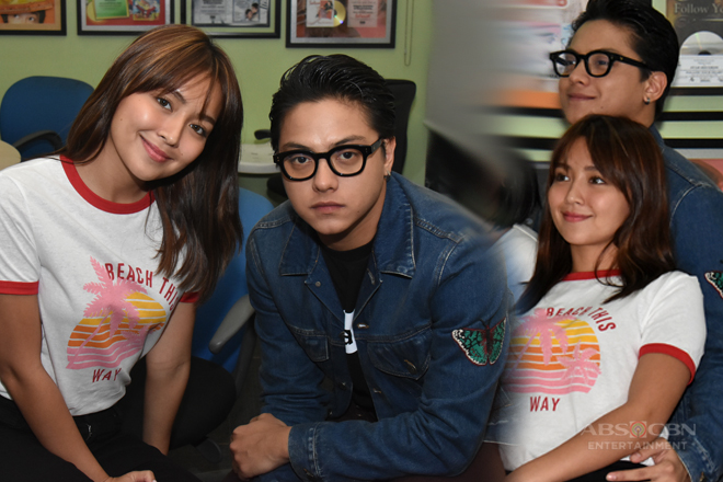 KathNiel's biggest revelations about their upcoming film