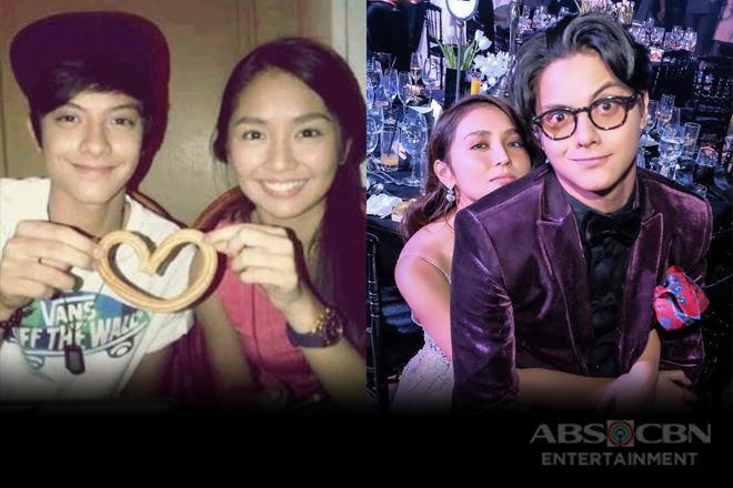 Kathryn & Daniel's Most Romantic Moments: See A Timeline of Their Love Story