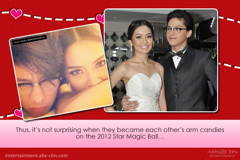 KathNiel: A reel love journey we all want to be real