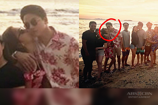 SPOTTED: KathNiel spends quality time after La Luna Sangre