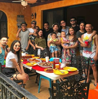 SPOTTED: KathNiel spends quality time after La Luna Sangre
