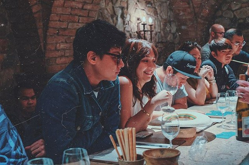 These sweet photos of KathNiel in US will surely complete your day!