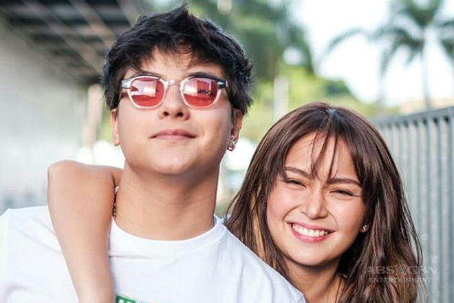 PHOTOS: Just Love Araw-Araw With KathNiel