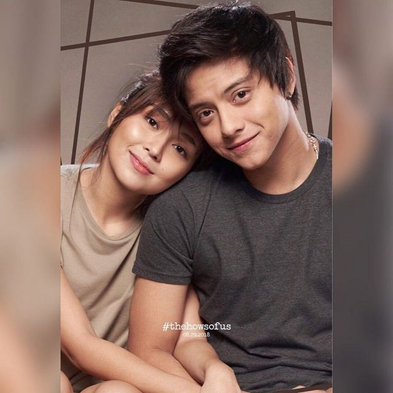 PHOTOS: Primo and George of The Hows Of Us