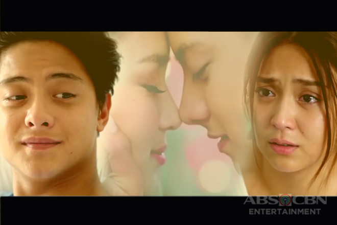 Top 10 Best Acting Scenes of KathNiel in Star Cinema movies